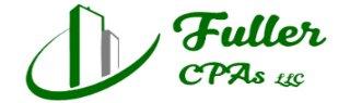 Fuller CPAs LLC Logo