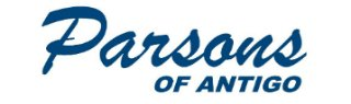Parsons of Antigo Logo